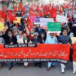 Rally 29th Nov, KHI